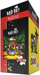 Calaveritas Bad day puzzel -500 stukjes
