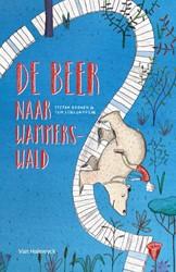 De beer naar Wammerswald Boonen, Stefan