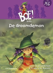 De droomdemon -BOE!Kids - AVI- niveau M6 Braeckeleer, Nico De