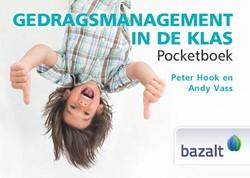 Gedragsmanagement in de klas -pocketboek Hook, Peter