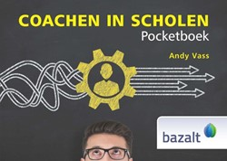 Coachen in scholen pocketboek Vass, Andy