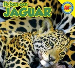 AV+ Ik ben een jaguar -MIJN LEVEN ALS... Macleod, Steve