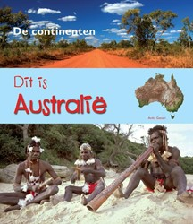 De Continenten - Australie Ganeri, Anita