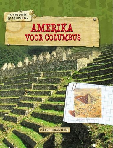 Amerika voor Columbus Samuels, Charlie