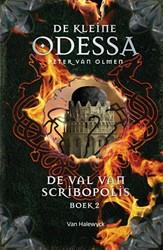De val van Scribopolis Olmen, Peter Van