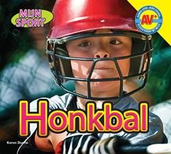 AV+ Mijn sport - Honkbal Durrie, Karen