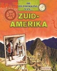 De Ontdekking van... Zuid-Amerika Cooke, Tim