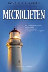Microlieten -trilogie Aarsen, Ronald A.R.