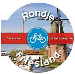 Rondje Friesland -fietsroutes en picknickrecepte n