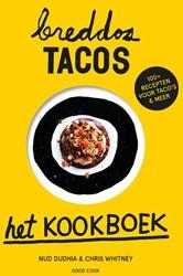 breddos Tacos -het kookboek Dudhia, Nud
