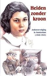 8. Helden zonder kroon Hoogerwerf-Holleman, R.