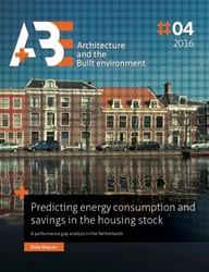 Predicting energy consumption and saving -a performance gap analysis in the Netherlands Majcen, Dasa