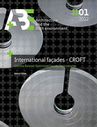 International facades - croft -climate related optmized facad e constructions Bilow, Marcel