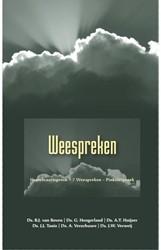 Themapreken Weespreken -Hemelvaartspreek - Weespreken - -Pinksterpreek Boven, B.J. van