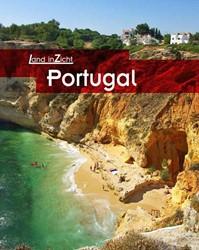 Land inzicht - Portugal Guillain, Charlotte