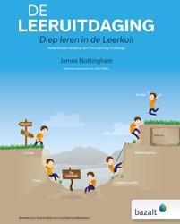 De Leeruitdaging -diep leren in de Leerkuil Nottingham, James