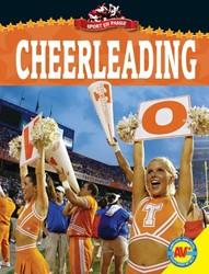 AV+ Cheerleading -aan de top! Wells, Don