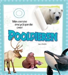 Pooldieren, Mijn eerste encyclopedie ove Amstutz, Lisa J.