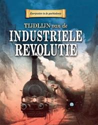 Tijdlijn van de industriele revolutie Samuels, Charlie