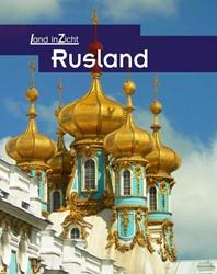 Land inzicht - Rusland Hunt, Jilly
