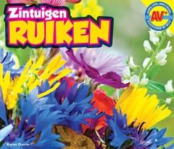 AV+ Zintuigen Ruiken -zintuigen Durrie, Karen