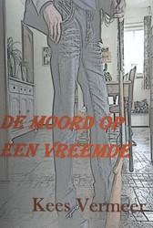 De moord op een vreemde Vermeer, Kees