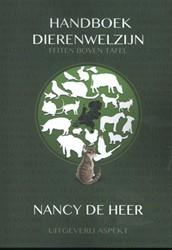 Handboek Dierenwelzijn Heer, Nancy de