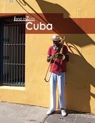 Land inzicht - Cuba Collins, Frank