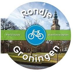 Rondje Groningen -fietsroutes en picknickrecepte n