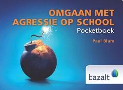 Omgaan met agressie op school -Pocketboek Blum, Paul