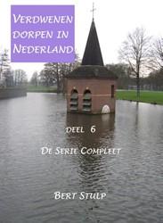 """De serie compleet -""""nieuwe verdwenen do&quot eel Nederland Stulp, Bert"""