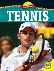 AV+ Tennis -aan de top! Wells, Don
