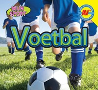 Voetbal -mijn sport Durrie, Karen