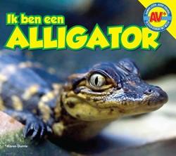 AV+ Alligator -ik ben een... Durrie, Karen