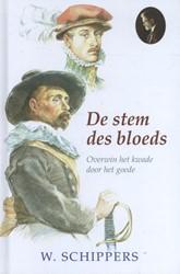 43. Schippersserie De stem des bloeds Schippers, Willem