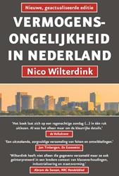 Vermogensongelijkheid in Nederland -ontwikkelingen sinds 1850 Wilterdink, Nico