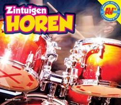 AV+ Zintuigen Horen -zintuigen Durrie, Karen