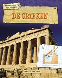 Technologie in de oudheid - De Grieken Samuels, Charlie