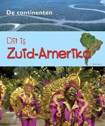 De Continenten - Zuid-Amerika Ganeri, Anita