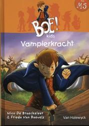 Boe!Kids Vampierkracht Braeckeleer, Nico De