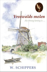 28. Vreewalds molen Schippers, Willem