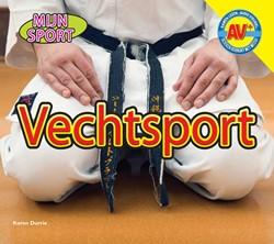 AV+ Mijn sport - Vechtsporten Durrie, Karen