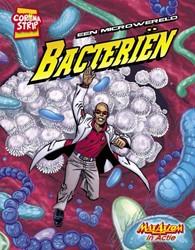 MaxAxiom, Een microwereld: Bacterien -een microwereld Biskup, Agnieszka