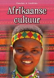 Afrikaanse cultuur Chambers, Catherine