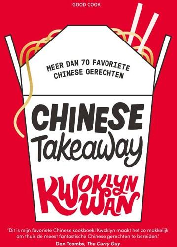 Chinese Takeaway -meer dan 70 favoriete Chinese gerechten Wan, Kwoklyn