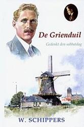 29. De Grienduil Schippers, Willem