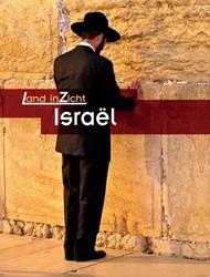 ISRAEL - LAND INZICHT THROP, CLAIRE