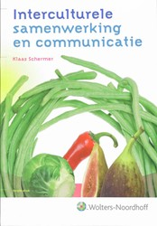 Interculturele samenwerking en communica Schermer, K.