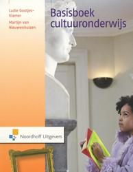 Basisboek cultuuronderwijs Gootjes-Klamer, Ludie
