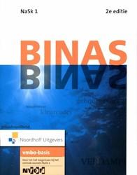 Binas -(INCL. E-BOOK JAARLICENTIE)